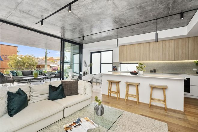 Picture of 2/333 Oxford Street, LEEDERVILLE WA 6007