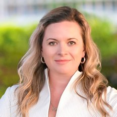 Amber Roberts, Sales representative