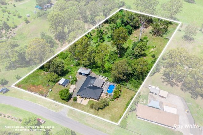 Picture of 10-18 Glycine Court, VERESDALE SCRUB QLD 4285