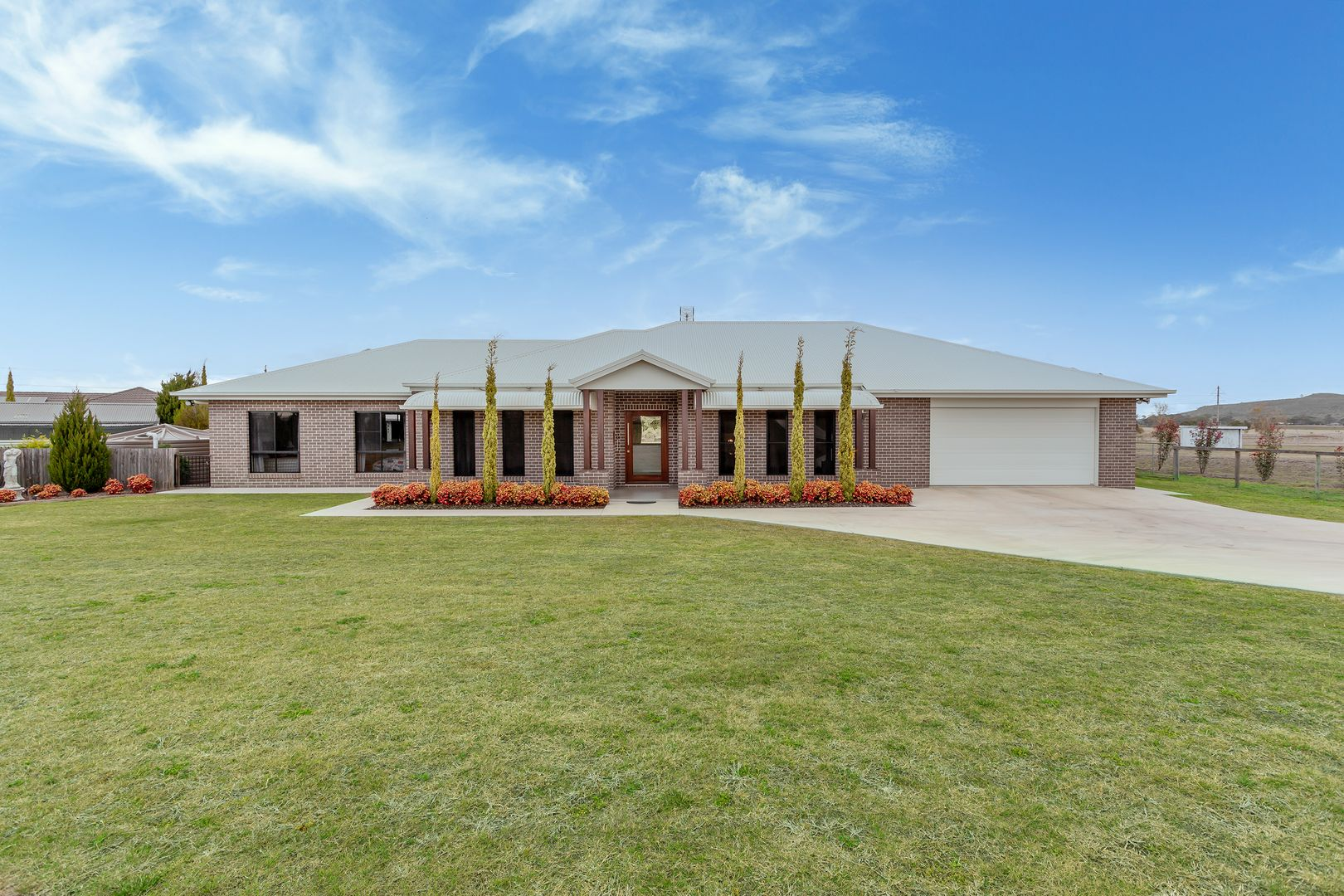 20-24 Bunkers Hills School Road, Westbrook QLD 4350, Image 0