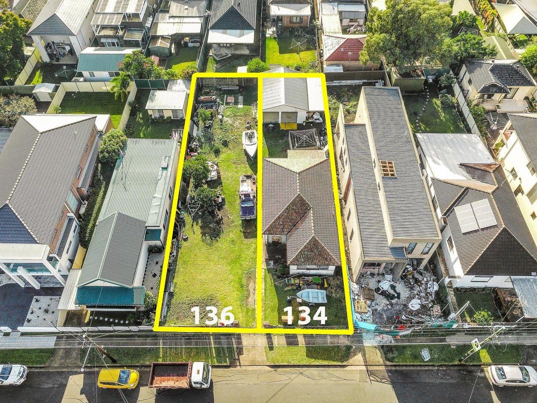 134-136 Carrington Avenue, Hurstville NSW 2220, Image 0