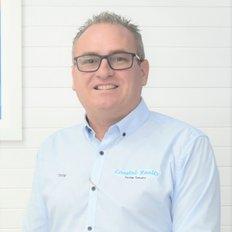 Troy Perrim, Sales representative