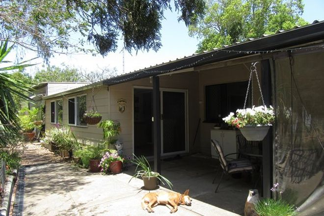 Picture of 1735 Moorlands Rd, MOORLAND QLD 4670