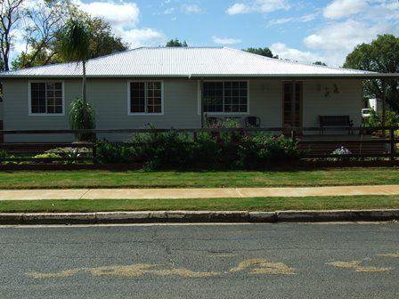 37 Arthur Street, Tambo QLD 4478, Image 0