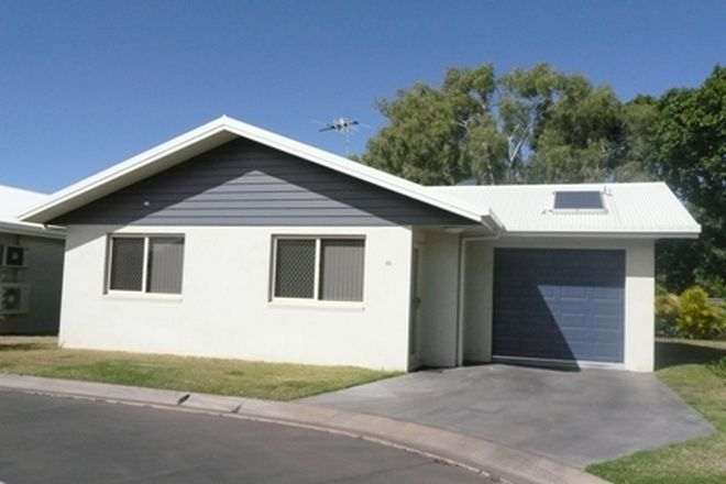 Picture of 13/177 West Street 'Leichhardt Gardens', MOUNT ISA QLD 4825