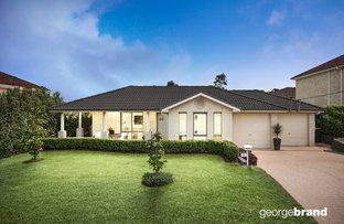 Picture of 8 Albert Warner Drive, Warnervale NSW 2259