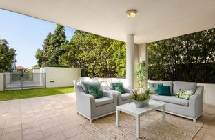Picture of 306/51 Hope Street, Spring Hill QLD 4000