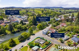 Picture of 10 East Parade, Deloraine TAS 7304
