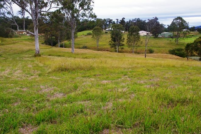 Picture of 156 Lawson Road, PIE CREEK QLD 4570