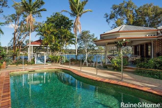 Picture of 605 Reserve Road, UPPER COOMERA QLD 4209