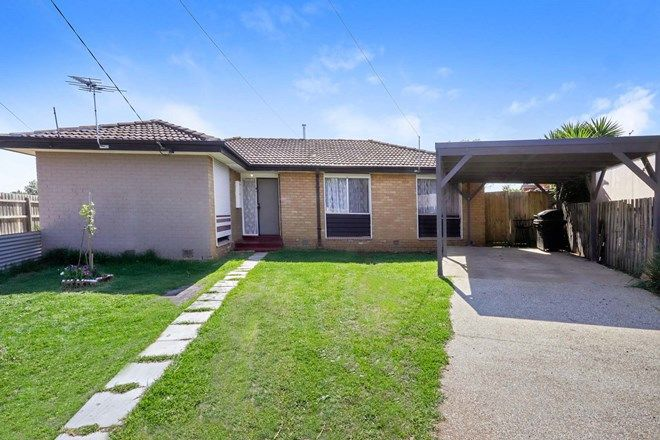 Picture of 1/7 Bickley Court, SUNSHINE WEST VIC 3020