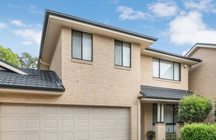 Picture of 4/4-6 Blackwood Ave., Casula NSW 2170