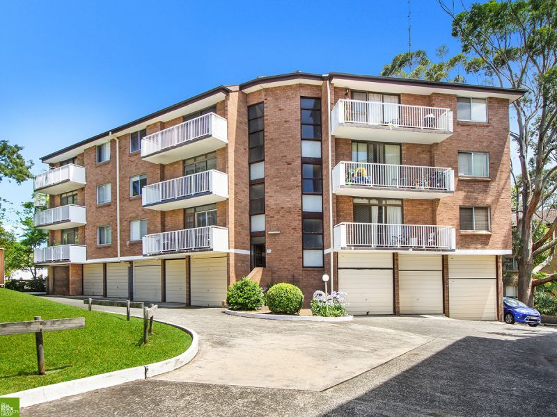 16/133A Campbell Street, Woonona NSW 2517, Image 1