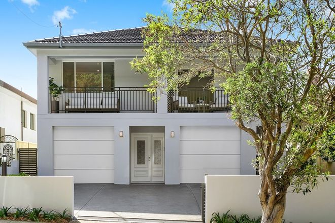 Picture of 11 Darling Street, CHATSWOOD NSW 2067