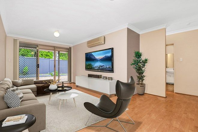 Picture of 7b/179 Reservoir Road, BLACKTOWN NSW 2148