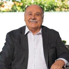 Harry Karafotias, Sales representative