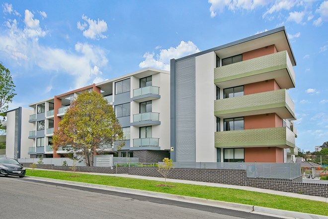 Picture of G05/30 Donald St, CARLINGFORD NSW 2118
