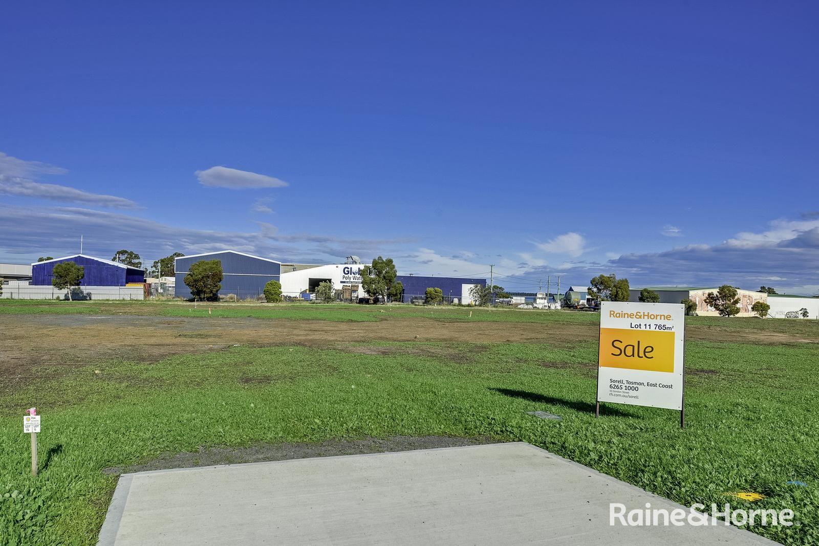Lot 11 Whitelea Court, Sorell TAS 7172, Image 0