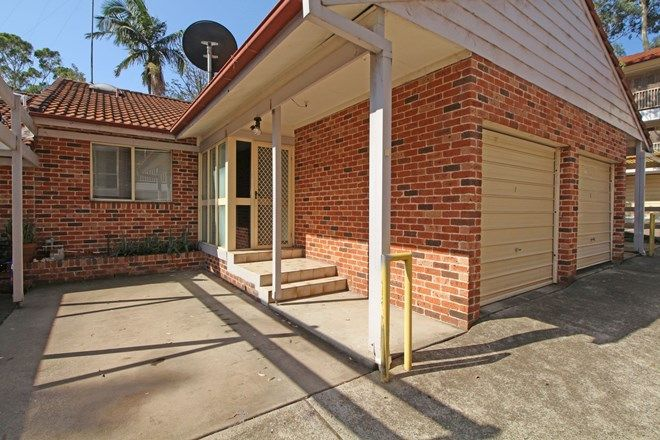 Picture of 1/1 Carson Street, DUNDAS NSW 2117
