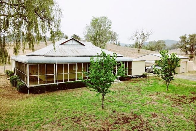 Picture of Porters 2005 Old Winton Road, Tamworth, WINTON NSW 2344