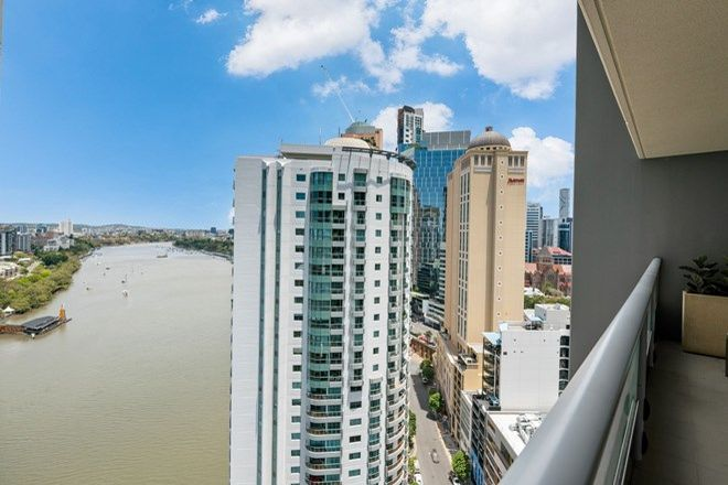 Picture of Macrossan St, BRISBANE CITY QLD 4000