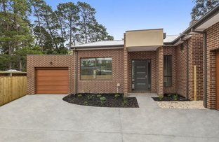 Picture of 4/58 Woodvale Road, Boronia VIC 3155