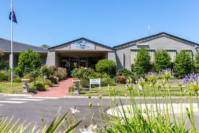 Picture of 88/466 Burwood Hwy, WANTIRNA SOUTH VIC 3152