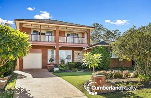 Picture of 3 CAMELLIA ST, Greystanes NSW 2145
