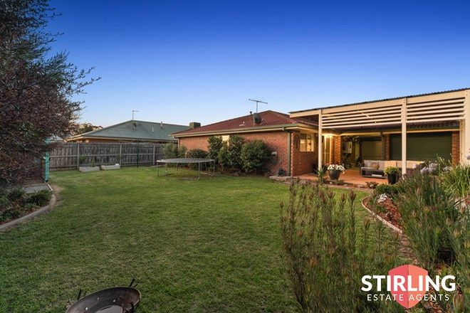 Picture of 3 Mona Vale Close, PEARCEDALE VIC 3912
