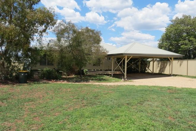 Picture of 1 Robey Ave, QUIRINDI NSW 2343