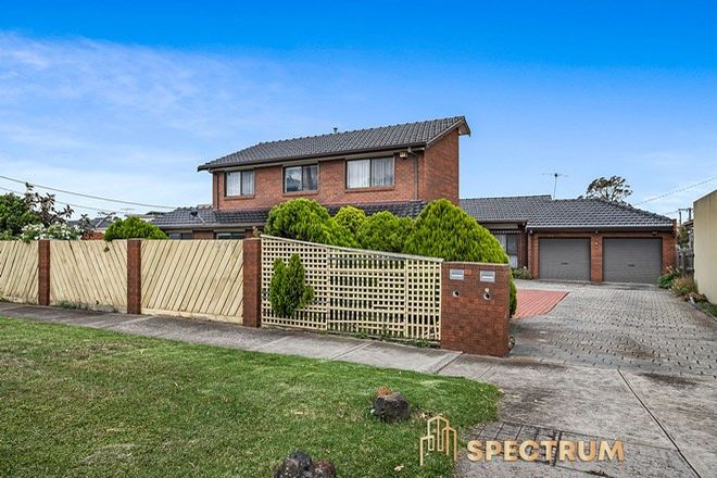 Picture of 1/240 Milleara Road, KEILOR EAST VIC 3033