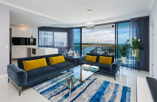 Picture of 3901/5 Harbour Side Court, Biggera Waters QLD 4216
