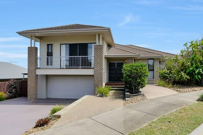 Picture of 34 Lakeview Place, SPRINGFIELD LAKES QLD 4300