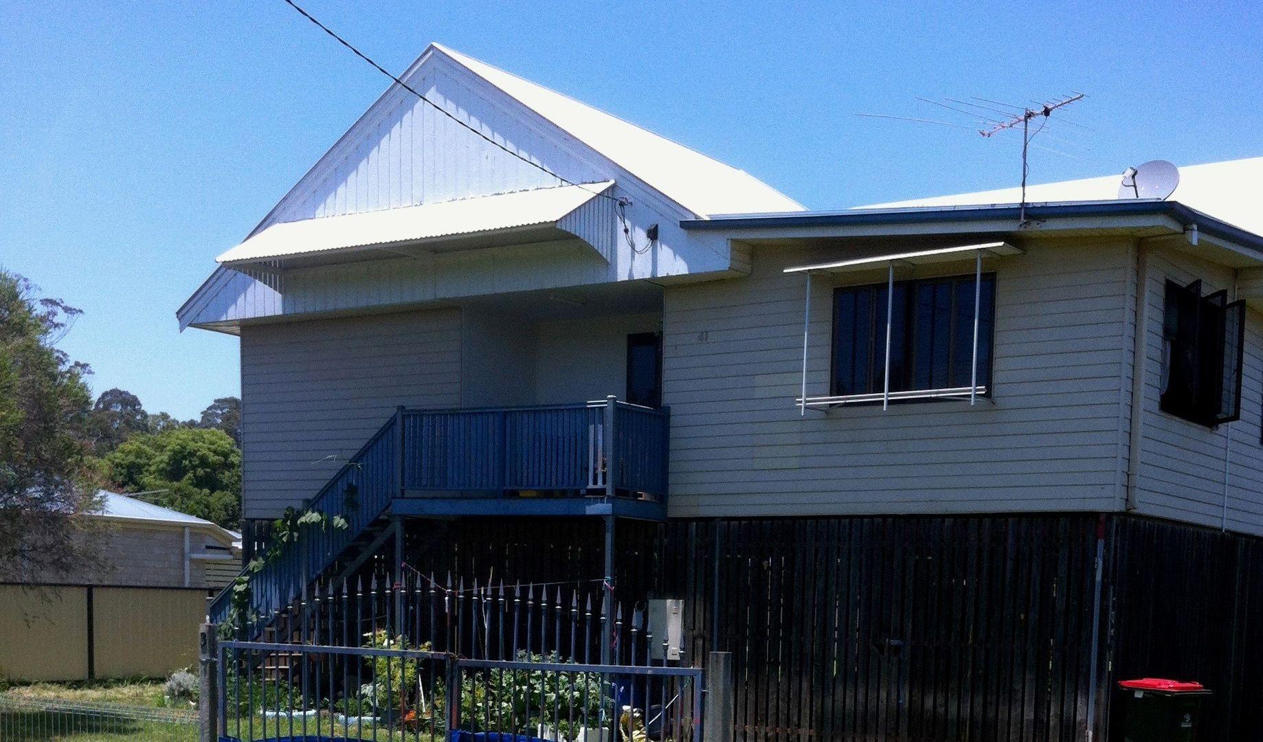3 Crofton Street, Blackbutt QLD 4314, Image 2