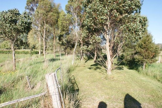 Picture of Lot 1 Burnett Street, CHUDLEIGH TAS 7304