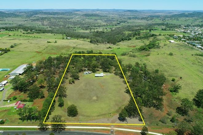 Picture of 10724 New England Highway, HIGHFIELDS QLD 4352