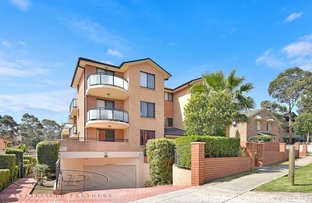 Picture of 3/31 Myrtle Road, Bankstown NSW 2200