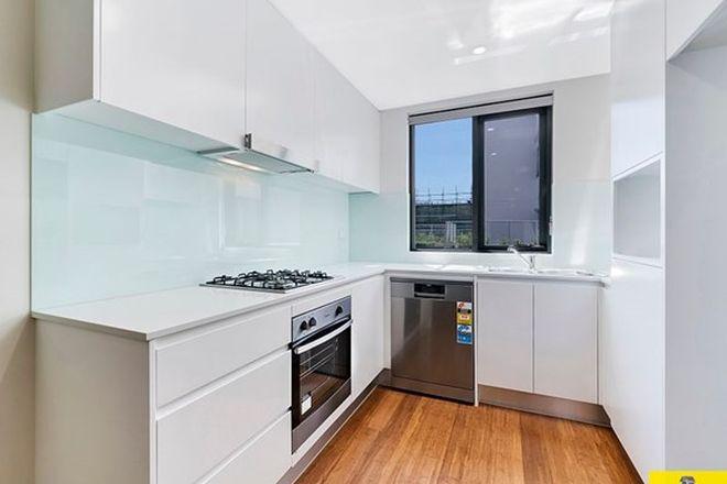 Picture of 305/43 Devitt Street, BLACKTOWN NSW 2148