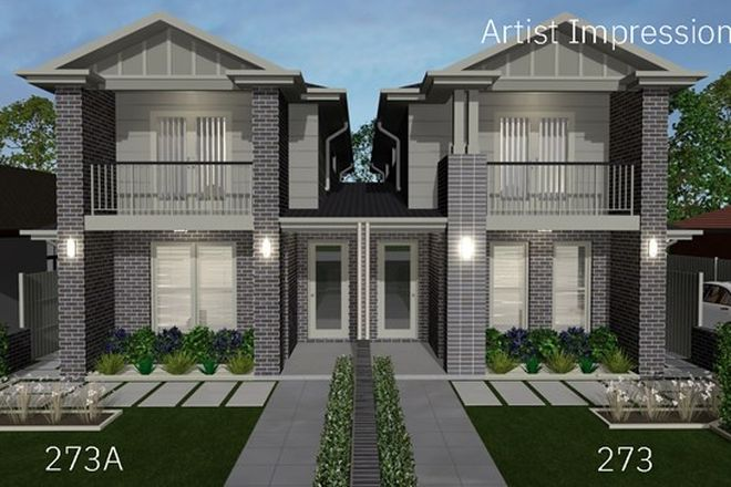 Picture of 273 Concord Road, CONCORD WEST NSW 2138