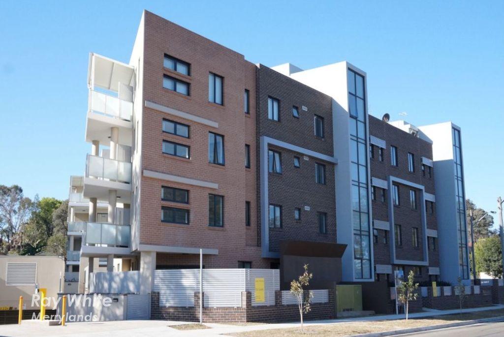 11/190 Burnett Street, Mays Hill NSW 2145, Image 0