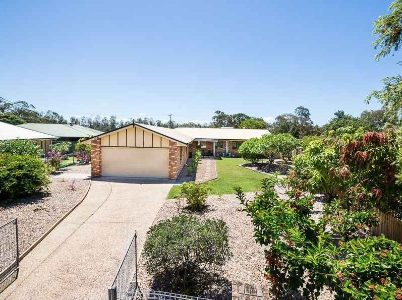 26 Raintree Street, Kippa-Ring QLD 4021, Image 0
