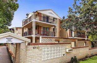 Picture of Unit 12/17-21 Stanley St, Bankstown NSW 2200