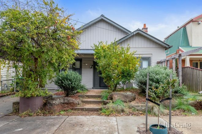 Picture of 3 Lincoln Street, BRUNSWICK EAST VIC 3057