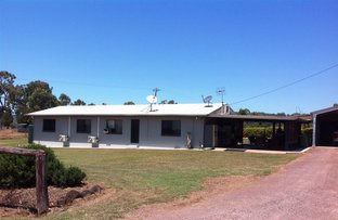 Picture of 364 Koumala Bolingbroke Road, Koumala QLD 4738