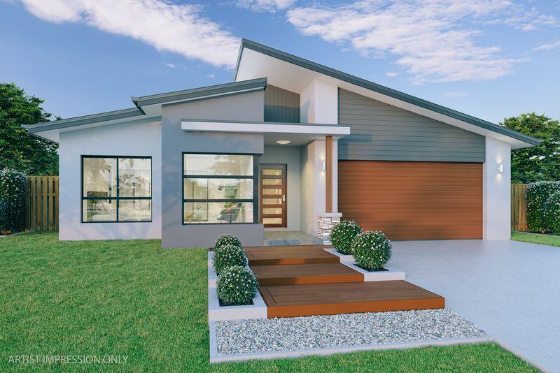 SOLD Lot 114 Fairley Village, Murrumbateman NSW 2582, Image 0