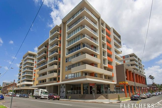 Picture of 31/22-32 Gladstone Avenue, WOLLONGONG NSW 2500