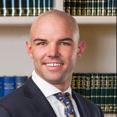Richie Inglis, Sales representative