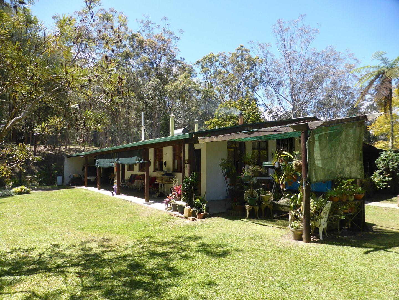 369 Tully Falls Road, Ravenshoe QLD 4888, Image 1