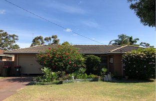 Picture of 36 Ganfield Street, Carey Park WA 6230