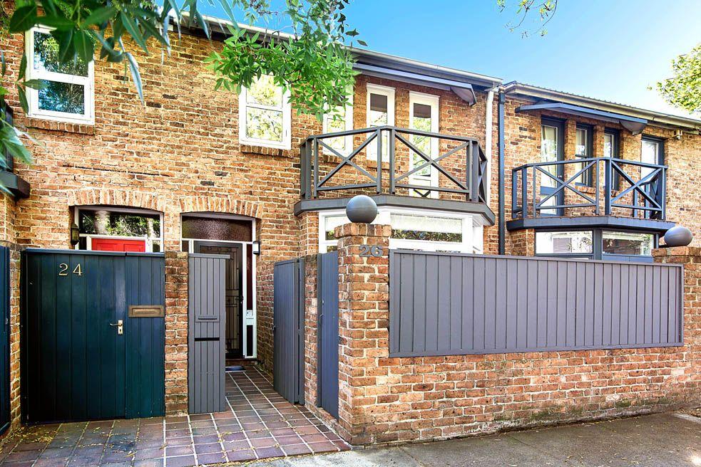 26 Ocean Street, Woollahra NSW 2025, Image 0